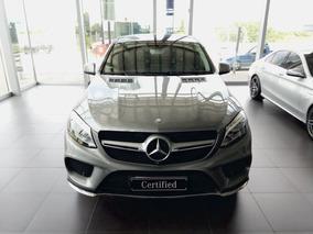 Mercedes-benz Clase Gle 400 Sport Coupe 4matic 333cv