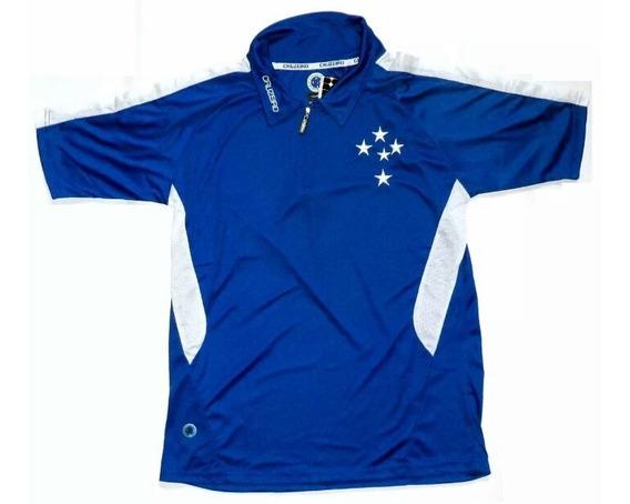 Camisa Camiseta Cruzeiro