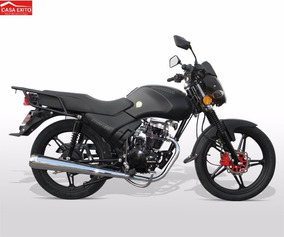 Moto Sukida Stiff 150 Año 2017 150cc