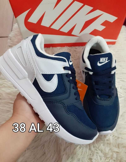 Zapatillas Nike Air / Blue