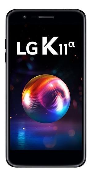 Celular Lg K11 Alpha 2 Gb 16 Gb Garantía Oficial Liberado