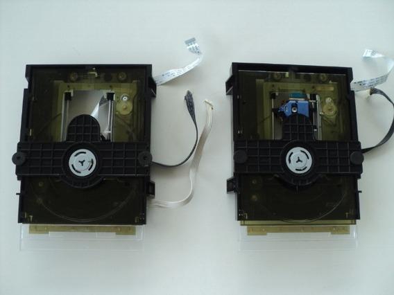 Laser Completo Dvd Cyberlux Dvd-602 Repuesto