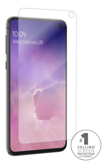 Simil Vidrio Ultra Clear Invisibleshield Samsung S10e