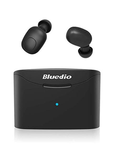 Fone Ouvido Bluedio Tws Airdots Bt 5.0 Mi Nãoé Xiaomi Redmi