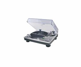 Toca Disco Audio Technica At-lp120s Usb