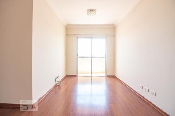 Apartamento No 7º Andar Com 3 Dormitórios - Id: 892971368 - 271368