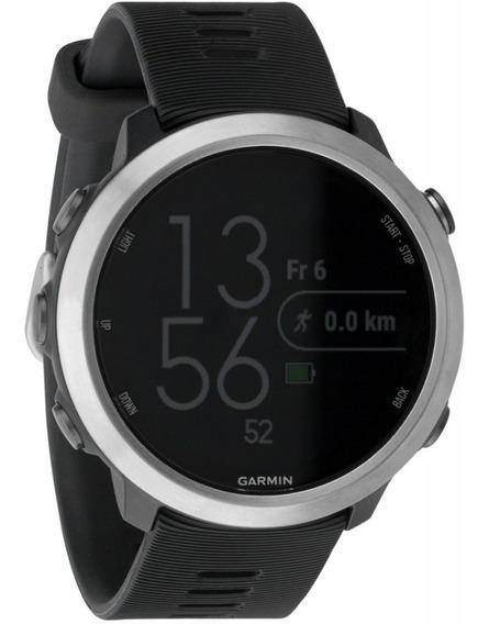 Relógio Smartwatch Garmin Forerunner 645 Music Preto A11880