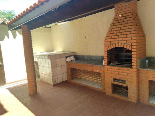 Linda Casa Para Alugar No Bonfiglioli - Fl46