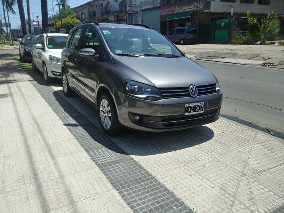 Volkswagen Suran 1.6 Highline Automatica Rematevw