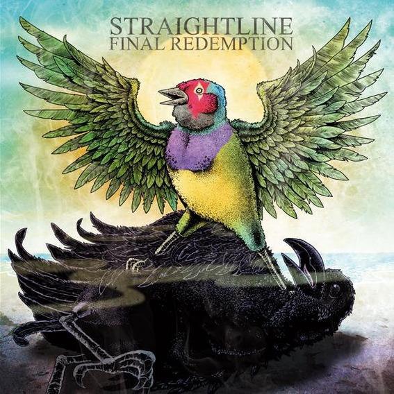 Straightline - Final Redemption