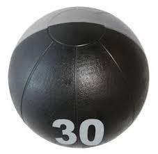 Pelota Medicinal Spin Fitness 30lb ( 13.6 Kg)