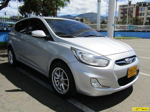 Hyundai I25 Accent Hachtback