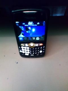 Blackberry Nextel Sin Cargador Y Sin Acsesorios Funcionando