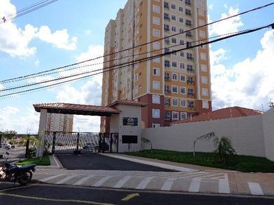 Apartamento Com 2 Dormitórios À Venda, 52 M² Por R$ 220.000 - Jardim Santa Rosa Ii - São José Do Rio Preto/sp - Ap0563
