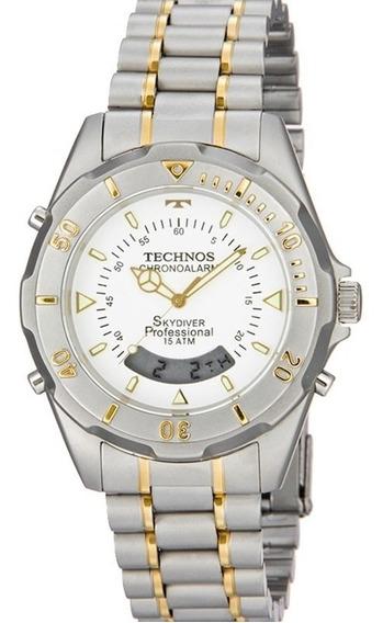 Relógio Technos Skydiver Masculino T20557/9b