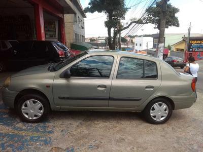 Clio Rn 1.0 16v