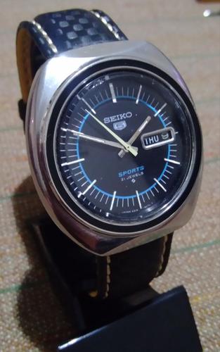 Relógio Seiko Automático 6319/8070