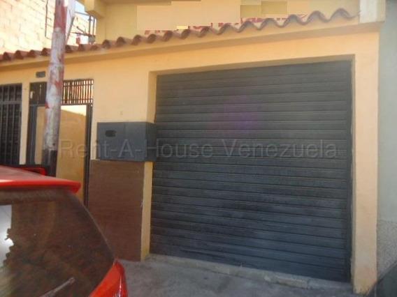 Locales En Alquiler En Centro Barquisimeto Lara 20-8254