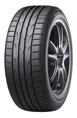 Neumático Dunlop 205 55 R15 Dz102 Volkswagen Cross Fox Suran
