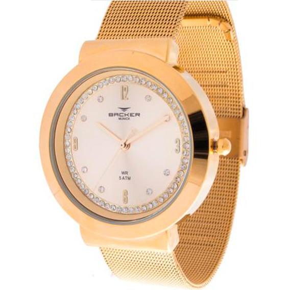 Relógio Backer Munich - 3978145f