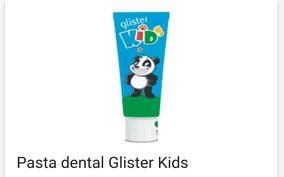 Pasta Dental Glister Kids 85g