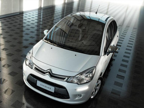 Citroën C3 Shine 1.6 At6 Anticipo+ 24 Cuotas De $4167