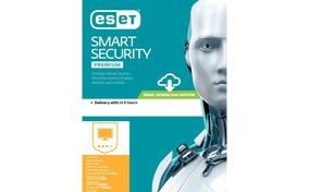 Eset Smart Security Premiun V12 2019 (5 Pc / 2 Años)