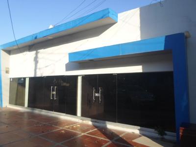 Lote Comercial En Venta Sector Cll 70 Barranquilla