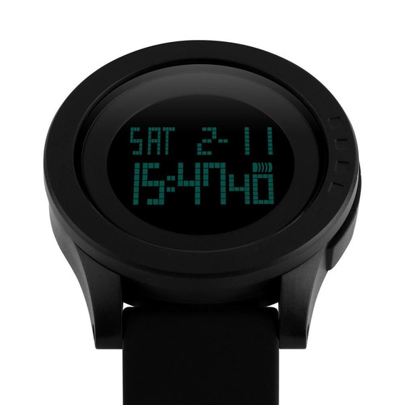 Relógio Masculino De Pulso Digital