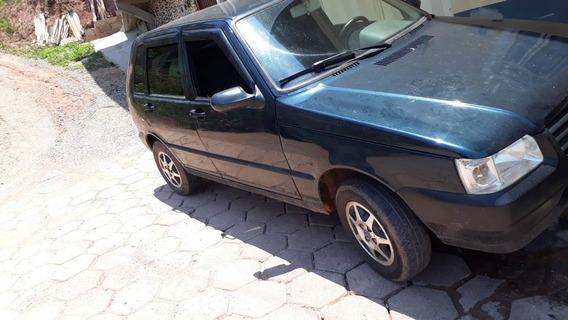 Fiat Uno Uno Fire 1.0