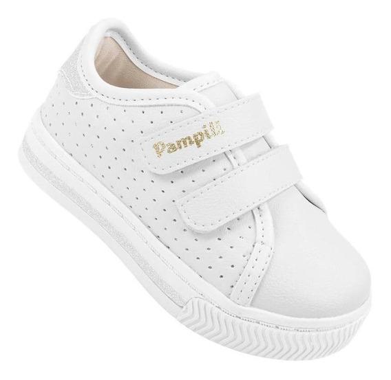 Tênis Pampili Mini Blog 017284 24