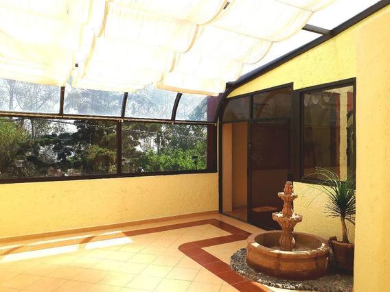 Renta Casa En Ciudad Brisa Naucalpan