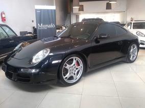 Porsche Carrera S 2008