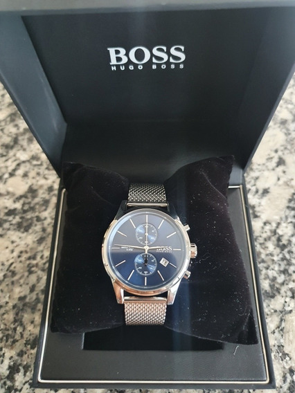 Relógio Hugo Boss Cronógrafo