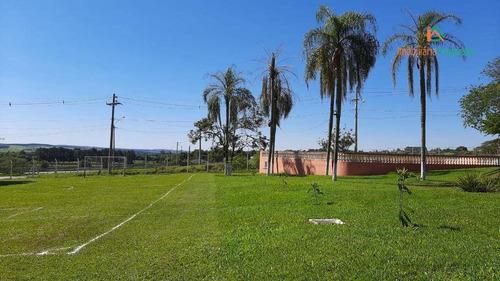 Imagem 1 de 13 de Terreno Condominio  Villagio  Paraiso - Te0326