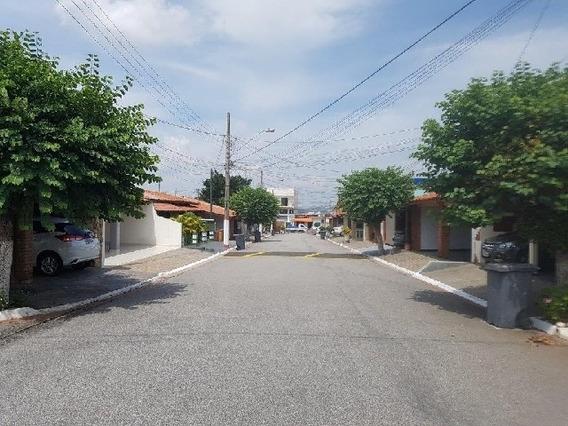 Venda - Casa Em Condomínio Vila Carol / Sorocaba/sp - 5344