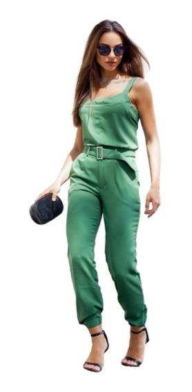 Conjuntos Femininos Social Blusa E Calça Roupa Feminina