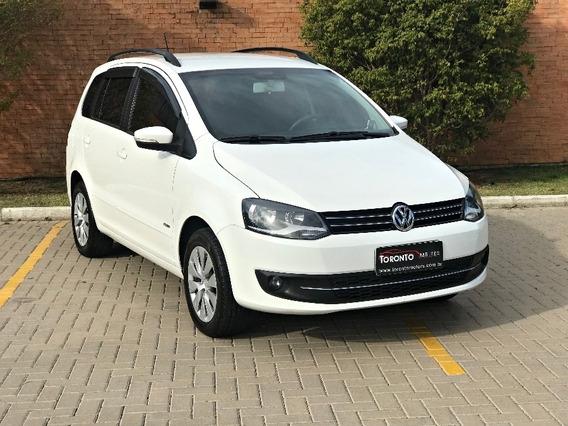 Volkswagen Spacefox 1.6 Trend