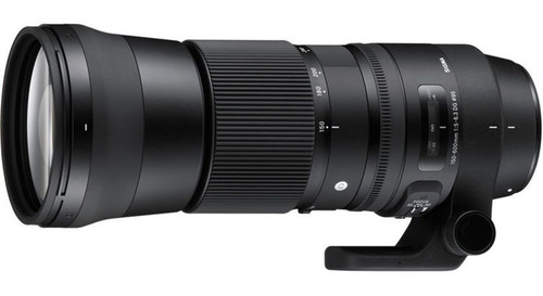 Objetiva Sigma 150-600mm F/5-6.3 Dg Contemporary P/ Nikon