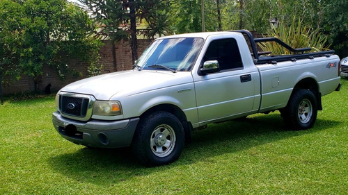 Ford Ranger 2.8 Cs Xl Plus 4x4 2006