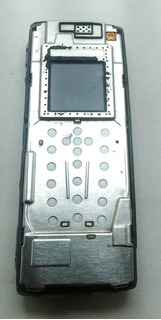 Nokia 9500 Sucata Para Tirar Pecas