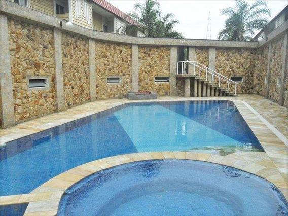 Casa Em Mirim, Praia Grande/sp De 280m² 4 Quartos À Venda Por R$ 1.199.478,99 - Ca361012