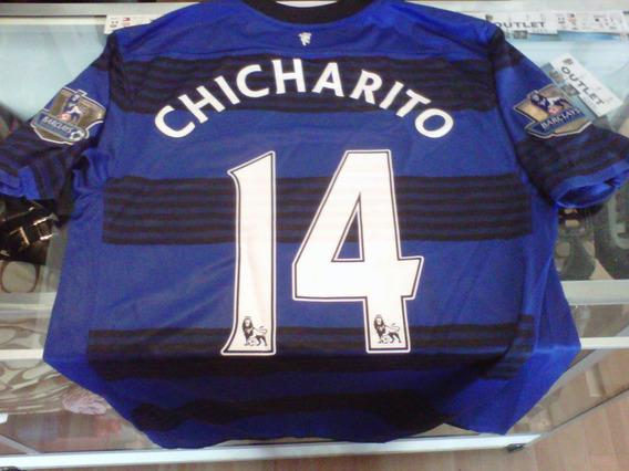 Camisa Ch14