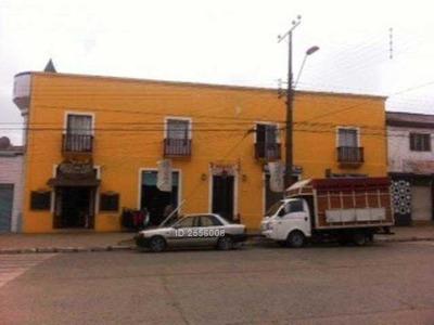 Avda Ortuzar Centro De Pichilemu