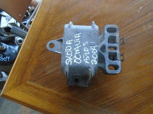 Vendo Base De Motor  De Skoda Octavia, # 1j0 199 555