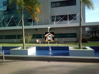 Sala Comercial Para Venda Na Paralela, Salvador Com 73 M², Um Banheiro, Duas Vagas. - Sa00112 - 33441484