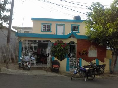 Comoda Casa De Oportunidad Cerca Del Hospital