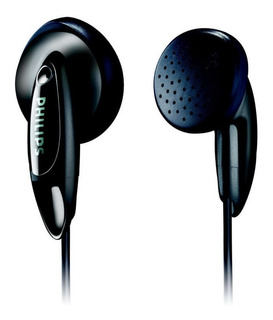 Auricular Philips She1350 In-ear Bass Beat Garantia Oficial - Importadora Fotografica - Distribuidor Oficial Philips