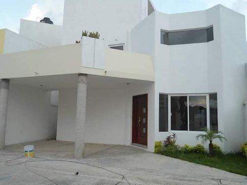 Casas En Renta 3 Recamaras Atras De Sams $7,000.