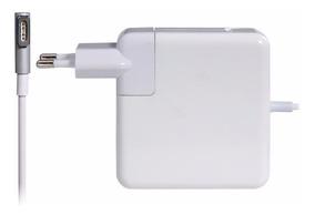 Fonte Macbook Pro A1278 Compativel Carregador Magsafe 60w